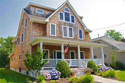 Bay Head Residence